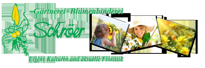 Gärtnerei-Schröer